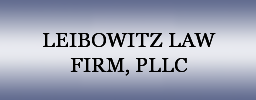 Leibowitz Law Firm, PLLC